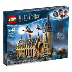 LEGO Rokfortská aula