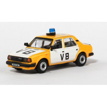 abrex Škoda 120L 1984 1:72 potisk