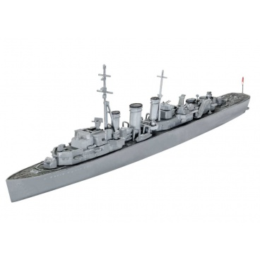 Revell Plastic ModelKit loď 05134 - H.M.S Ariadne (1:700)