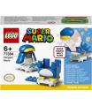 LEGO Super Mario 71384 Tučňák Mario – obleček