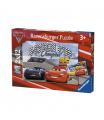 Ravensburger dětské puzzle Cars Disney Auta 3 2x12 dílků
