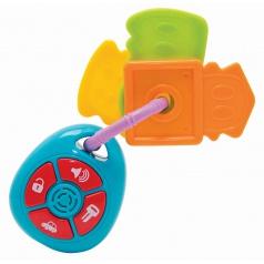 Simba Dětské autoklíče s dálkovým ovládáním