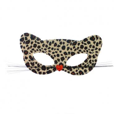 Rappa maska kočičí