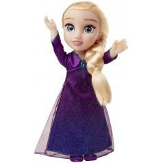 ADC Blackfire Disney Princezny Disney Princess Frozen 2 Zpívající Elsa