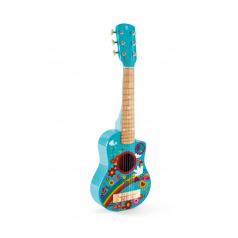 Květinová kytara