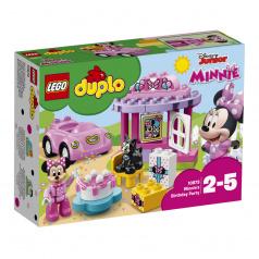 LEGO DUPLO® Disney™ 10873 Minnie a narozeninová oslava