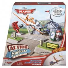 Mattel Planes Mattel PLANES SET DOBRODRUŽSTVO NA LETISKU ASST