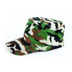 Dětská čepice ARMY - voják