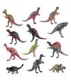 Rappa Dinosaurus 12 druhů 25 - 33 cm