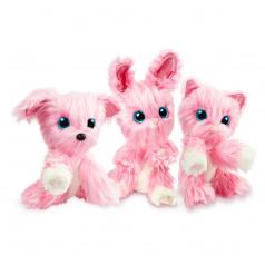 tm toys FUR BALLS Touláček - PINK růžový