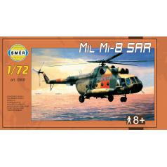 Směr model vrtulníku Mill Mi-8 SAR