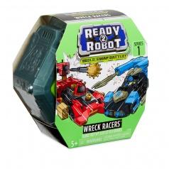 MGA Ready2Robot Wreck Racers, PDQ