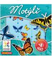 Mindok Smart hra - Motýli, hra pro jednoho hráče