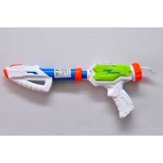Vodní pistole na láhev