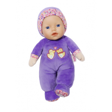 Zapf Creation BABY born Cutie for babies, 26cm