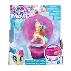 Hasbro My Little Pony Zpívající mořský poník 7,5cm s doplňky asst