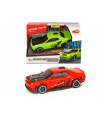 Dickie Auto Dodge Challenger SRT Hellcat, 2 druhy
