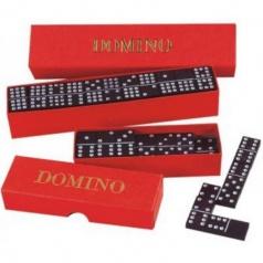Detoa Domino 28 kamenů