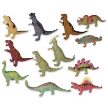 Rappa Dinosaurus měkké tělo 20 - 22 cm