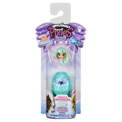 Spin Master HATCHIMALS MINI VÍLY PIXIES TRBLIETAVÉ