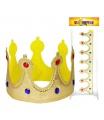Rappa Koruna královská na suchý zip