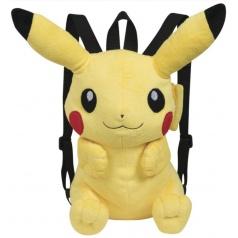 ADC Blackfire Pokémon: Pikachu plyšový batoh