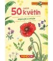 Mindok vzdělávací hra Expedice příroda: 50 našich květin