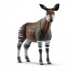 Schleich 14830 Zvířátko - Okapi