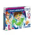 Clementoni Dětská laboratoř - Výroba slizu