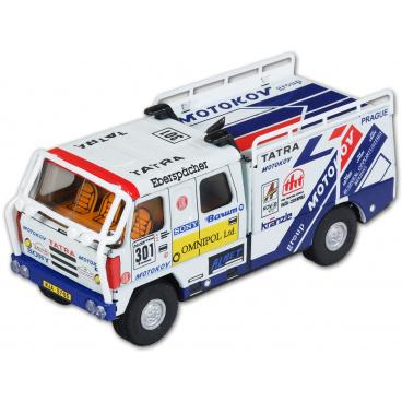 Kovap Auto Tatra 812 rallye kov 18cm 1:43 v krabičce