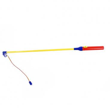 Rappa Hůlka na lampion s LED světlem 50 cm