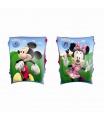 Bestway Nafukovací rukávky - Mickey Mouse/Minnie, 2 druhy