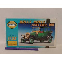 "Směr 0951 Rolls Royce ""Silver Ghost"" 1911"