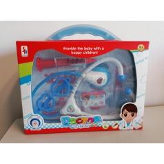 Mac Toys Doktorský kufřík