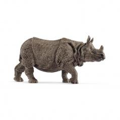 Schleich 14816 zvířátko - nosorožec indický