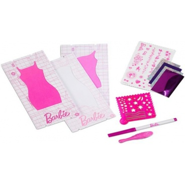 Mattel Babie DESIGN STUDIO DOPLŇKY ASST