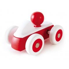 Hape Dřevěný Mini roadster