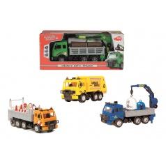 KidsMate Dickie Heavy City Truck 25 cm
