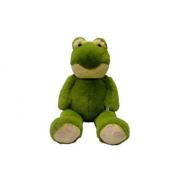 Mac Toys Žába plyšová 100 cm