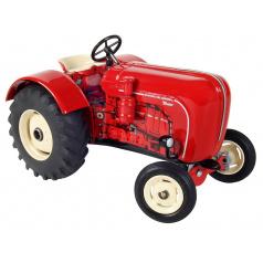 Kovap Traktor 0321 Porsche Master - kovový model