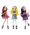 Mattel Ever After High ČAROVNÝ PIKNIK ASST CLL49 -pouze už BLONDIE LOCKES!