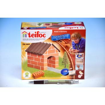 Směr Teifoc Chatka v krabici 18x8x8cm