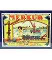 Merkur Classic C05, 339 dílů, 217 modelů