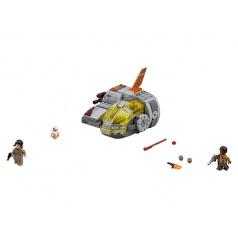 LEGO® Star Wars 75176 Transportér Odporu