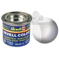 Revell emailová barva 14ml, 32101 lesklá čirá