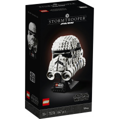 LEGO Helma stormtroopera