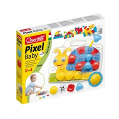 QUERCETTI 4400 Pixel Baby Basic