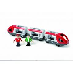 BRIO 33505 Osobní vlak s vagonky