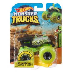 Hot Wheels Monster Trucks kaskadérské kousky assort FYJ44