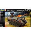 Revell Plastic ModelKit tank 03094 - Wiesel 2 LeFlaSys (AFF) (1:35)